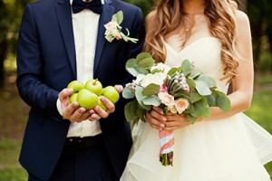 結婚式 ゲストの本音とお料理の関係