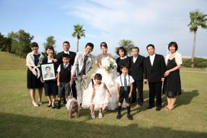 少人数wedding