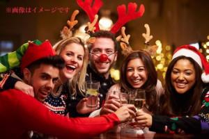クリスマスイベントイメージ