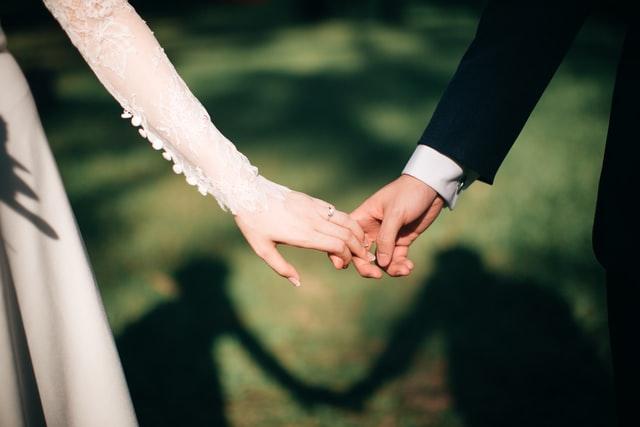 結婚式を行う意味