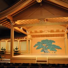 日本の伝統・文化を愛でる唯一無二の能楽堂挙式プラン