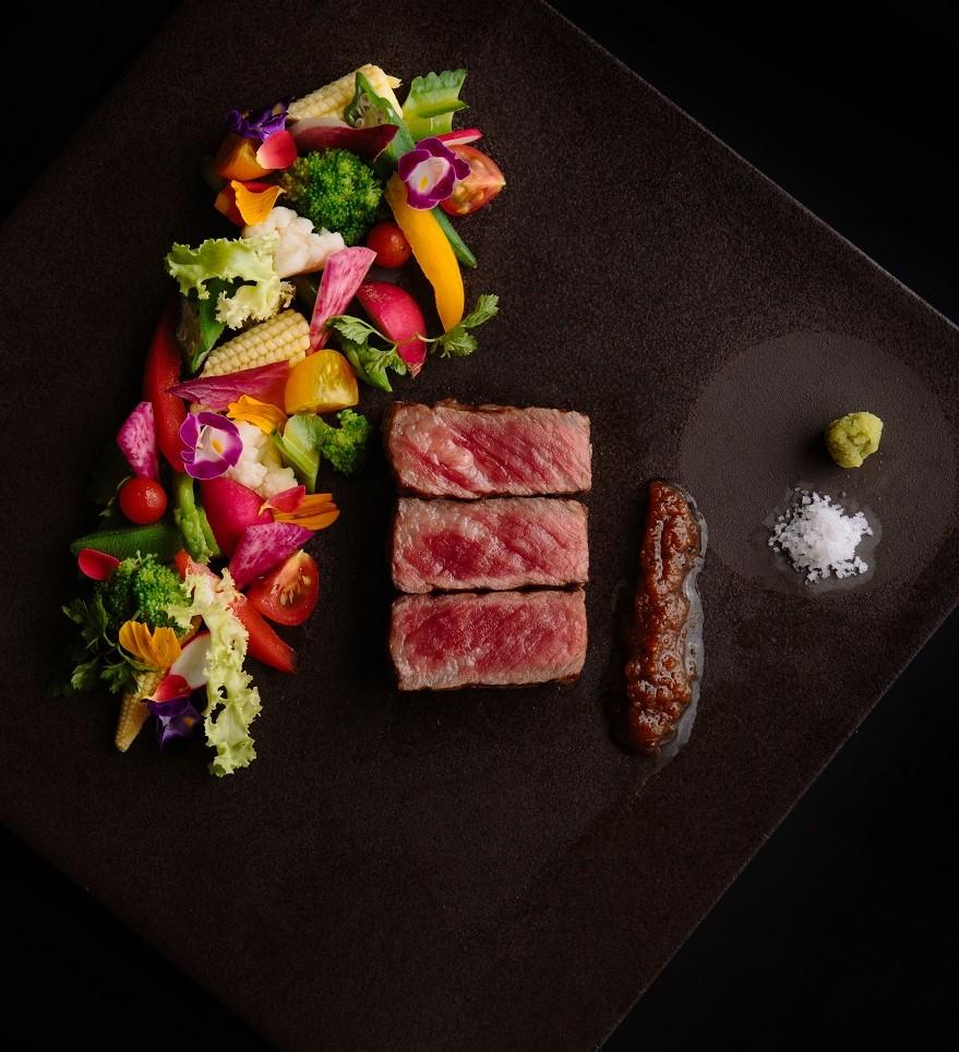 マティルタスイートの佐賀県産和牛無料試食付きフェア