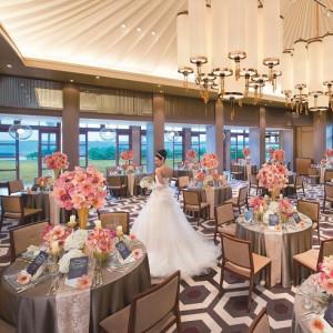 北九州若松の結婚式場「ザ マティルタスイート」のフォトギャラリー