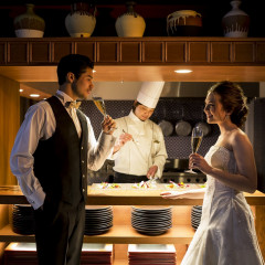北九州若松の結婚式場「ザ マティルタスイート」のいちおしプラン