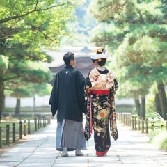 【選ばれる3つの安心】文化財×料理×貸切 現地見学会