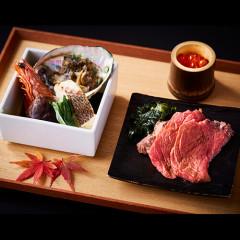 【お料理重視の方必見!】料亭金田中の味 試食付きフェア