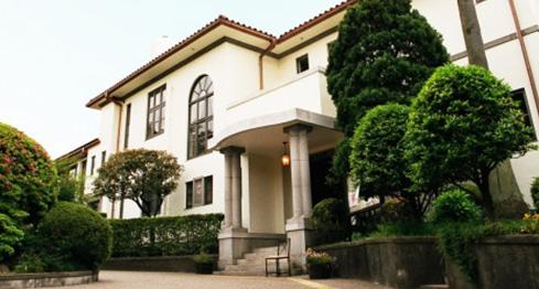 横浜市 イギリス館のコンセプト
