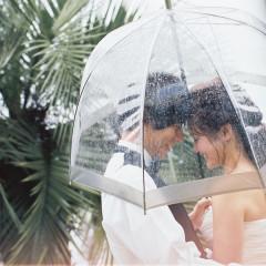 ジューブラインド花嫁お応援プラン