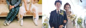 バーベキュー婚を楽しむためにおすすめドレスコード