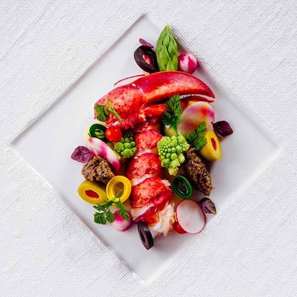最高級和牛×オマール海老×若松野菜試食フェア