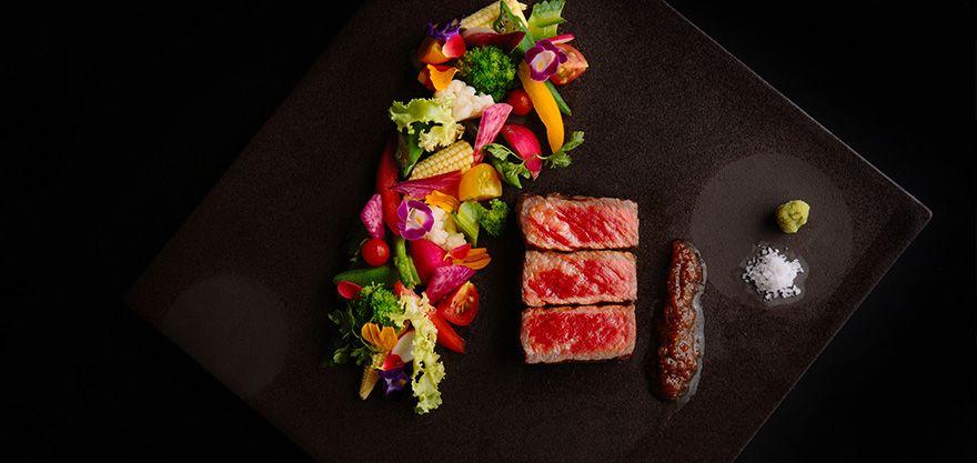 【月に一度の】豪華フルコース試食×衣装10万円特典付BIGフェア
