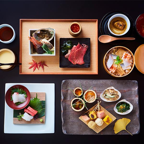 日本三大料亭「金田中」で最高ランクのおもてなしを
