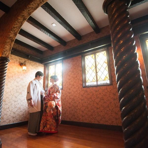 古き良き日本の結婚式を叶えて