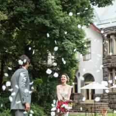 〈Summerプラン〉夏シーズンのご結婚式を検討の方へ