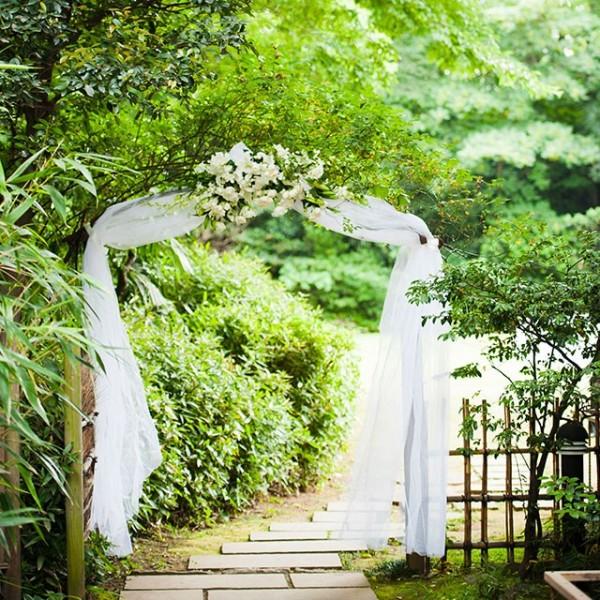 結婚式人気シーズンに早割プランが登場