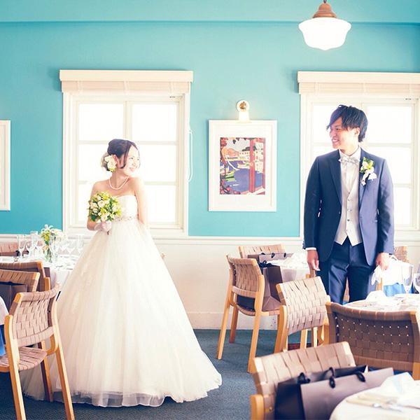 50名様でのご結婚式のお見積り例