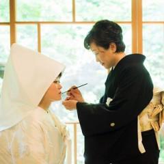 【2019年5月までの方に】前撮りも叶う!日本庭園ロケフォトプランプレゼント〈週末開催〉
