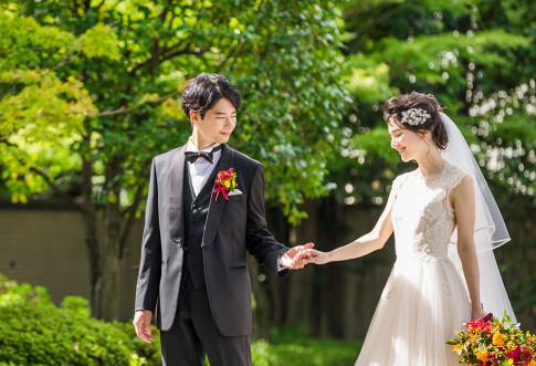 結婚式とハネムーンもどちらも叶えたい花嫁へ