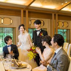 【神社挙式、和婚検討の方必見!】大人和婚フェア