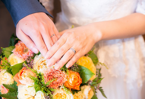 三渓園の結婚式