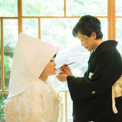 お日にち限定三渓園でお得に結婚式を叶えて