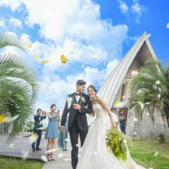 【最大148万優待】12~2月の期間限定!ご祝儀内で贅沢結婚式プラン