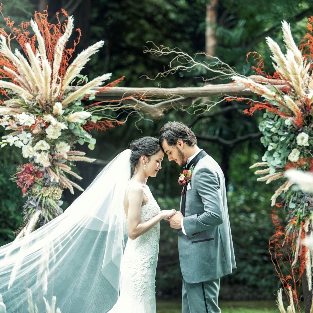 【2022年春限定プラン】3月頃をご結婚式検討の方へ