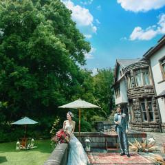 【夏得】\ドレス18万円プレゼント/歴史ある邸宅ウェディングフェア