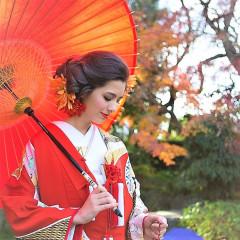 【和装&日本庭園&和食】フルコースで叶える上質和婚フェアin乃木坂
