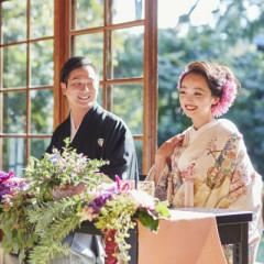 【非公開文化財×三大料亭×1日×1組】最上質の和婚見学会