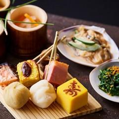 【料理重視の方必見】本格料亭の味×日本庭園×和婚相談会